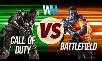 Battlefield VS Call of Duty: Which is the Best?