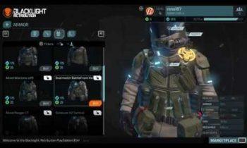 Blacklight Retribution PS4 Full Game Overview