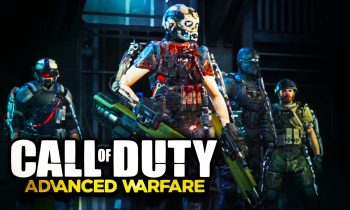 EXO SURVIVAL in Call of Duty: Advanced Warfare Online Multiplayer! (Call of Duty AW Gameplay)