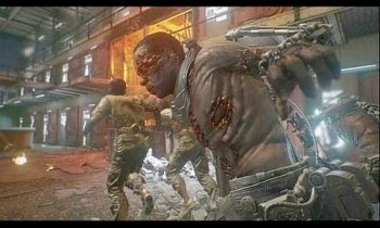 Call of Duty: Advanced Warfare – How to Unlock Zombies in Exo Survival