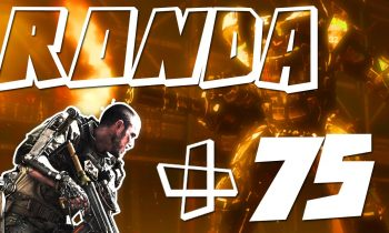 Advanced Warfare: Exo-Survival | Estrategia para 75+ rondas | Camuflaje OP