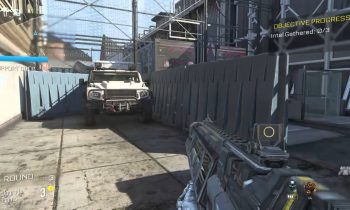 Advanced Warfare Exo Survival Glitch New Detroit Pileup