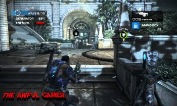 Gears of War: Judgment – Survival – Estate (Part Two)