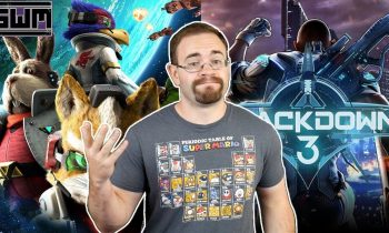 Retro Studios Working On…Star Fox Racing?! And Is Crackdown 3 Bigger Than We Thought? | Rumor Wave