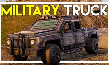 Reinforced Military Truck & Insane Horde Clearing! (State of Decay 2 Gameplay #17)