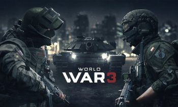 World War 3 Teaser Trailer