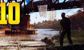 "State of Decay 2 – Part 10 ""TRAUMA"" (Gameplay/Walkthrough)"