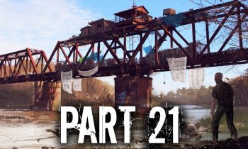 State of Decay 2 Gameplay Walkthrough Part 21 – COOLEST BASE (Bridge Fort)