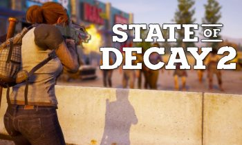 Taking Out the Neighbors – Warlord Missions – State of Decay 2 Gameplay