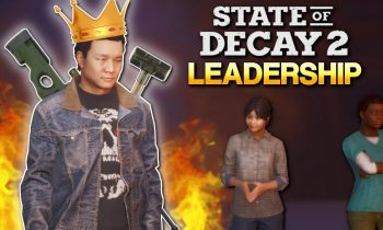 ASSIGNING A LEADER! – State of Decay 2 Gameplay – Zombie Apocalypse Survival