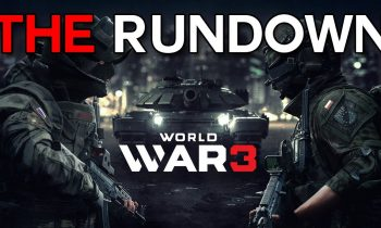 WORLD WAR 3 – New Modern FPS- Everything You Need To Know