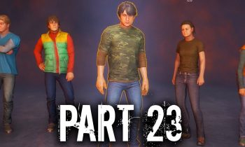 State of Decay 2 Gameplay Walkthrough Part 23 – PEDRO THE WARLORD LEADER