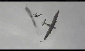 "War Thunder (SB) Dogfights – ""Last Fights"""