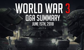 World War 3 Q&A Summary! Closed Beta Coming Soon + More Information! – Upcoming Authentic/Modern FPS