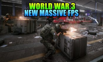 NEW World War 3 FPS – The Battlefield Killer?