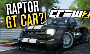 FORD F150 RAPTOR RACE CAR?!?! | The Crew 2 FULL Walkthrough – Part 4
