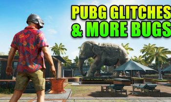PUBG Glitches & More Bugs – This Week in Gaming | FPS News