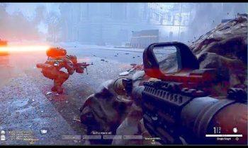 World War 3 – All-Out War Gameplay