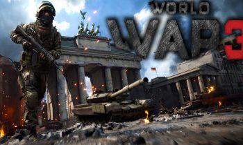 Es ist Krieg !!!! ★ World War 3 ★ Early Access ★ #01 ★ PC Gameplay Deutsch