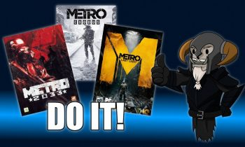 METRO 2033 and METRO: Last Light – Should You Play Them First?