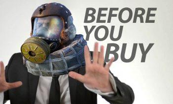 Metro Exodus – Before You Buy