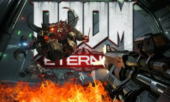 Doom Eternal:  Why are the weapons different in Doom Eternal?