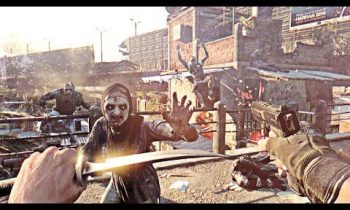 Dying Light 2 – Video (New Zombie Open World Game 2019) PC PS4 XONE