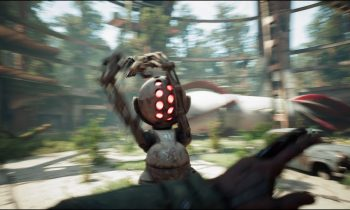 Atomic Heart – Official Trailer RUS