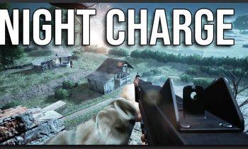 82nd Airborne NIGHT CHARGE – Post Scriptum Gameplay (World War 2 Squad)