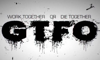 GTFO – World Premiere Gameplay Trailer | The Game Awards 2017