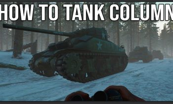 Now THIS is how you run a Tank Column – Hell Let Loose (Ft. PhlyDaily and Spartan117)