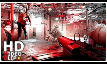 ATOMIC HEART – NEW 20 Minutes Gameplay Walkthrough & Trailers (2019) NEW