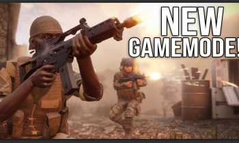 They Finally Made It Official… – Insurgency: Sandstorm