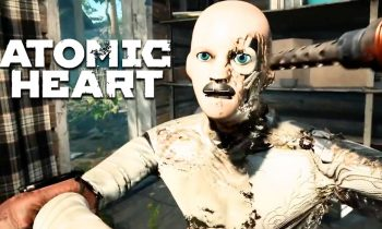 Atomic Heart – 10 Minutes of Official Gameplay