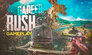PUBG MOBILE LIVE : ULTIMATE RUSH GAMEPLAY HOT DROP LETS GOO