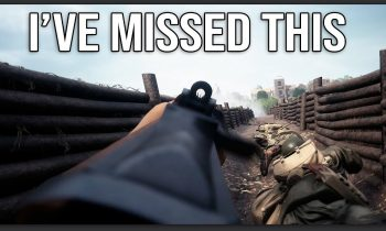 I'm going to start playing this game much more… – Post Scriptum