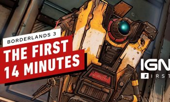 The First 14 Minutes of Borderlands 3 – IGN First