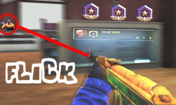 ACE IN PISTOL ROUND? | 15-1 Special Ops Ranked | Critical Ops 1.8.0 Gameplay