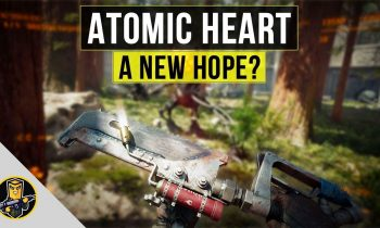Atomic Heart – A New Hope?