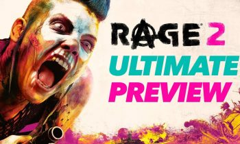 Rage 2 Gameplay — The Ultimate Preview