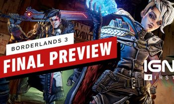 Borderlands 3 – Final Preview