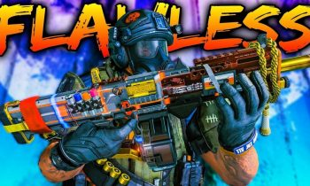 a FLAWLESS Game of Black Ops 4..