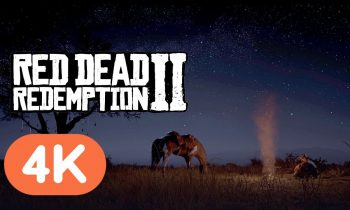 Red Dead Redemption 2 On PC – Official 4K Trailer