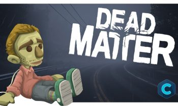 Dead Matter… is actually really good?