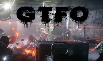 GTFO – First look