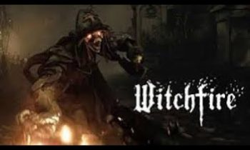 Witchfire (OFFICIAL TRAILER)