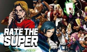 RATE THE SUPER: The King Of Fighters XIII