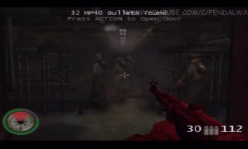 Medal of Honor Frontline PART 4 Special Cargo Playthrough Walkthrough Longplay Gameplay PS2
